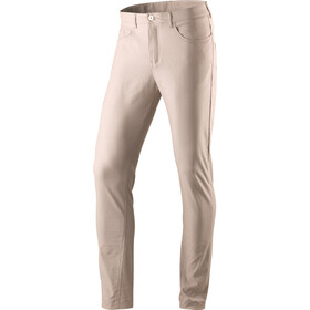 Houdini Way To Go Pants Herre reed beige